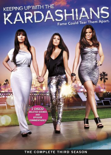 Reality show salaries how much does your favorite for How many kardashians are there