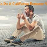 Step By Step Guide On How to Do a California Business Name Search