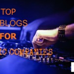 My Top 5 Blogs for Indie Music Companies