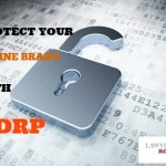 How To Protect Your Online Brand with UDRP Proceedings